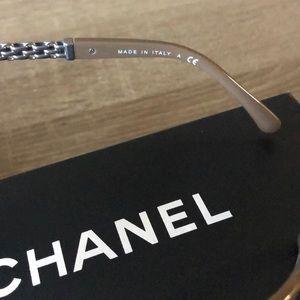 CHANEL Accessories - Chanel Sunglasses (5325 - Taupe)